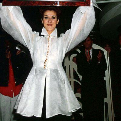 Céline Dion's fashion evolution: From '90s icon to Vetements' latest darling