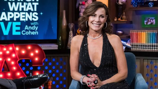 'RHONY' Star Luann de Lesseps Shares an Update on Where She Stands With Her Costars