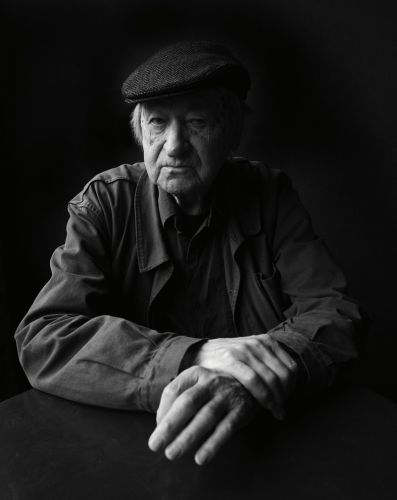 A Conversation Between Film Legend Jonas Mekas and Director Jim Jarmusch