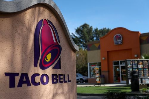 Taco Bell Has Sold Out of Its NFT Tacos