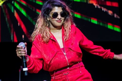M.I.A. Is Selling Her Very Own NFT Art Exhibit