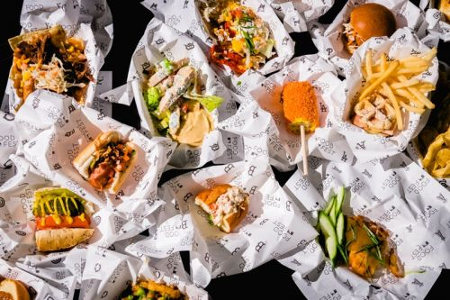 The 30 Must-Try Ballpark Eats From MLB's First New York FoodFest