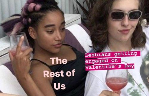How lesbian culture blossomed in the age of Instagram