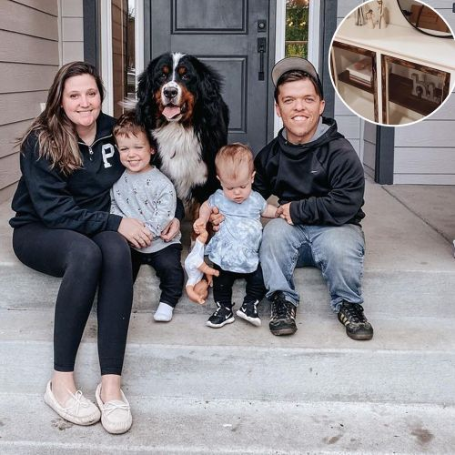 Little People, Big World's Tori Roloff Shows Off Rustic Home Decor in New Washington House