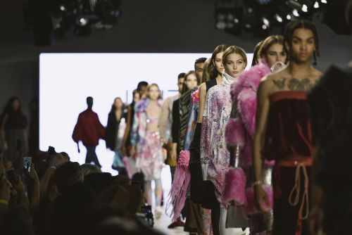 GRADUATE FASHION WEEK 25TH ANNIVERSARY HIGHLIGHTS VIDEORelive