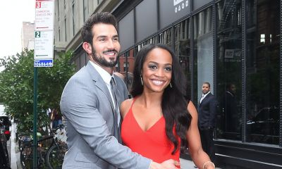 Did 'Bachelorette' Producers Push Eric Bigger To Tell Rachel Lindsay He Loved Her?