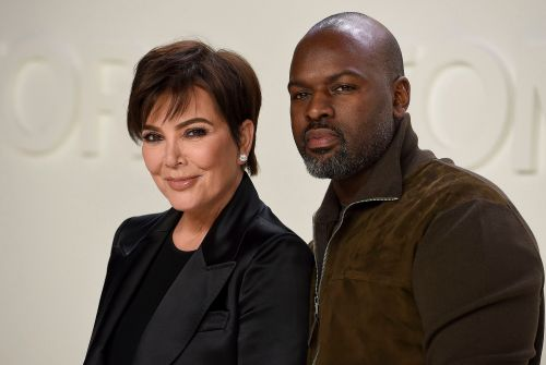 Corey Gamble's Net Worth Is Impressive - See What Kris Jenner's Boyfriend Does for a Living