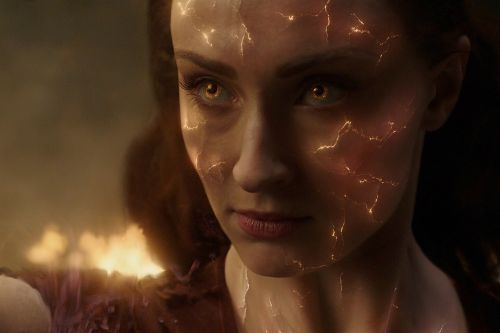 Sophie Turner's 'Dark Phoenix' trailer teases end of X-Men films