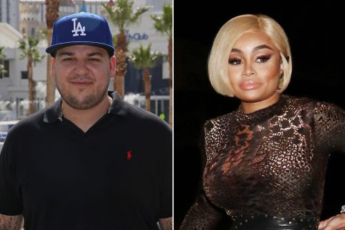 Judge denies Kardashians' motion to dismiss Blac Chyna's lawsuit