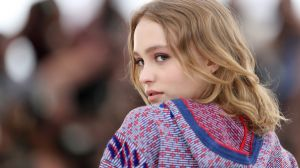 Lily-Rose Depp Is the Face of Chanel's Newest Fragrance