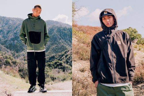 Carhartt WIP Looks to the Great Indoors With SS20 Edit