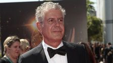 Anthony Bourdain Earned 6 Emmy Noms For 'Parts Unknown' After Suicide