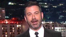 Ceasefire Over? Jimmy Kimmel Shreds Sean Hannity And 'Those Dummies On Fox & Friends'