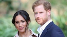 Meghan Markle, Prince Harry & Baby Archie Set To Spend Thanksgiving In California With The Duchess' Mother Doria Ragland
