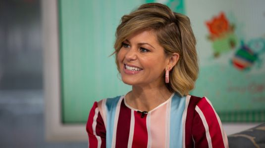 Ouch! Candace Cameron Bure Goes To The Hospital After Her Brother Kirk Runs Her Over