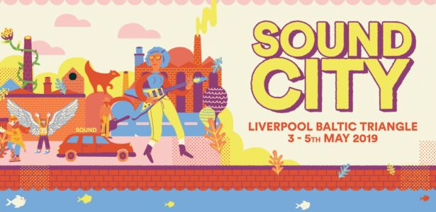 WIN TICKETS TO SOUND CITY 2019
