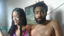 Donald Glover And Rihanna's 'Guava Island' Film Trailer Lights Up Social Media