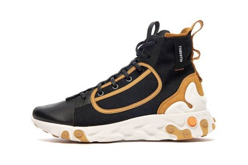 Nike Readies New React Ianga Under THE10TH Sportswear Collection