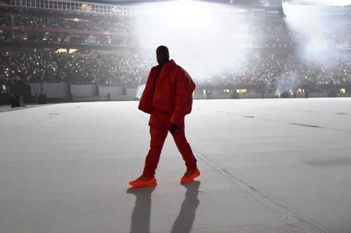Twitter Is Going Off Over $65 USD Snacks at Kanye's 'DONDA' Event