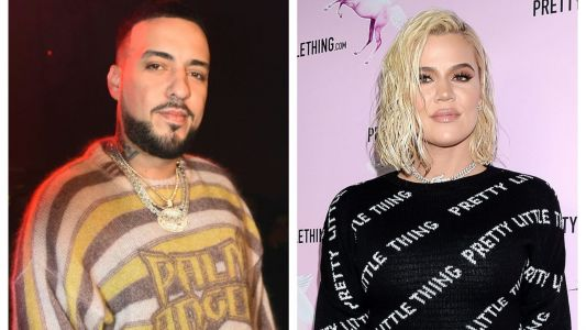French Montana Thinks He and Ex-Girlfriend Khloé Kardashian Will 'Always' Be Friends