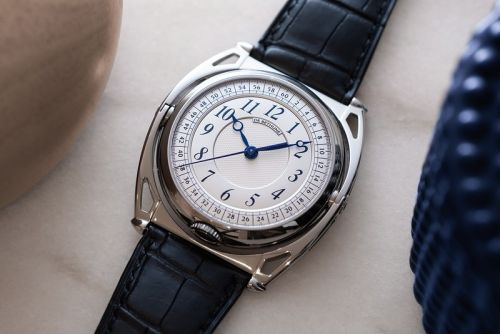 $250,000 De Bethune Tourbillon Is Two Watches in One