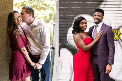 Meet the total strangers who will get 'Married at First Sight'