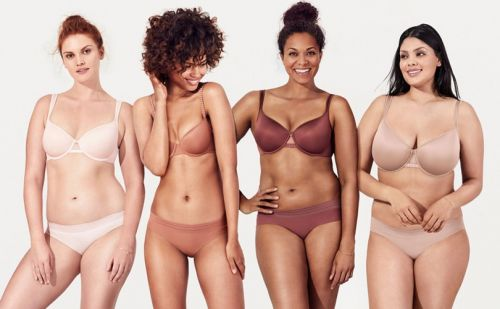 ThirdLove promotes body positivity with new size offerings