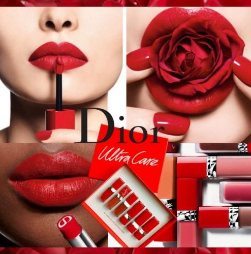 Rouge Dior Ultra Care 2019