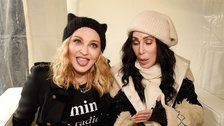 Cher Reminds Everyone She Doesn't Like Madonna By Dissing Her On 'Ellen'