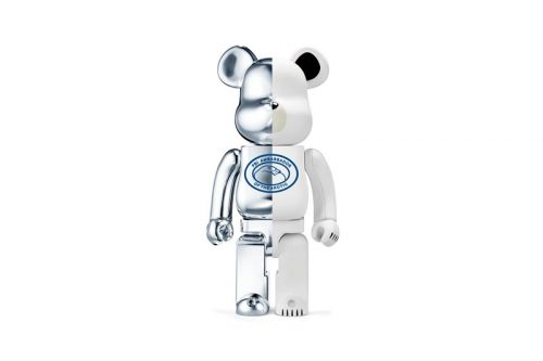 Canada Goose Teams With Polar Bears International on Arctic-Themed BE RBRICK