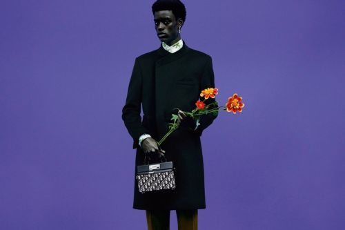 Dior Presents Mens Summer 2021 Collection: Portrait Of An Artist