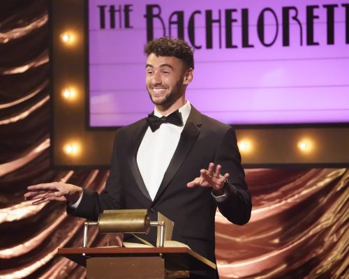 Clare Crawley's 'Bachelorette' Contestant Brendan Morais Is a Family Man - Get to Know Him!