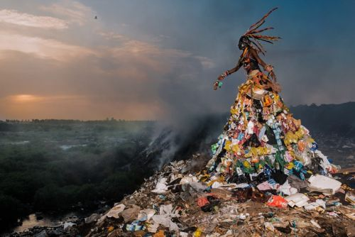 These incredible photographs are prophecies for our planet