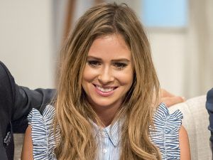 Love Island's Camilla Thurlow Debuts One Gorgeous Hair Makeover