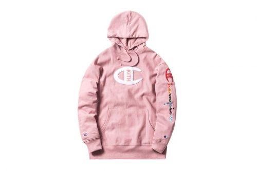 Ronnie Fieg Shares More KITH x Champion Pieces
