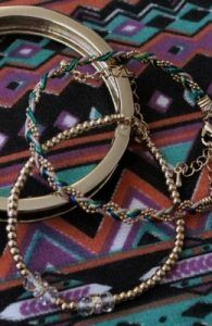 Autumn 2012 Fashion Trend: Tribal and Aztec Patterns