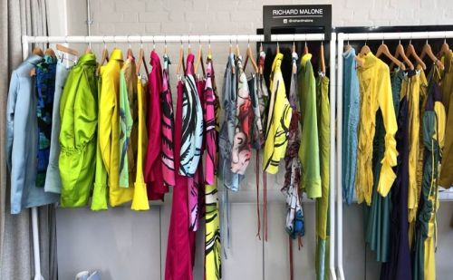 Spring Summer 2019 London Showrooms Overview