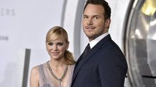 Anna Faris Texted Chris Pratt About Officiating His Wedding To Katherine Schwarzenegger
