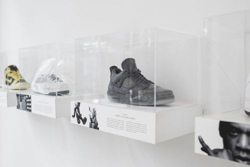 Bergdorf Goodman & GOAT Will Collaborate on Rare Sneaker Installation for NYFW