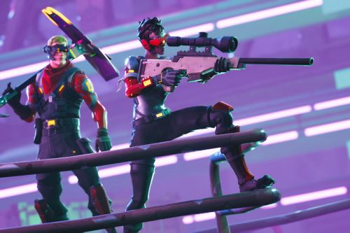 Sony Responds to 'Fortnite' Nintendo Switch-PlayStation 4 Cross-Play Controversy