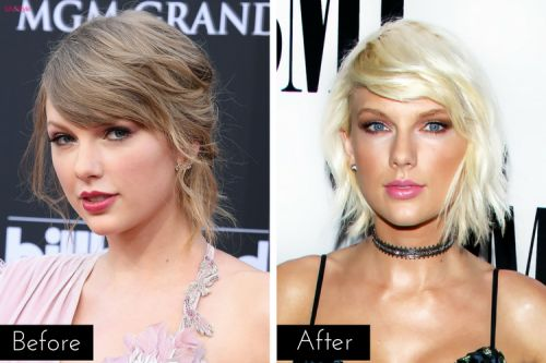 9 Platinum Blonde Celebrities Who Are the Best Hair Inspo