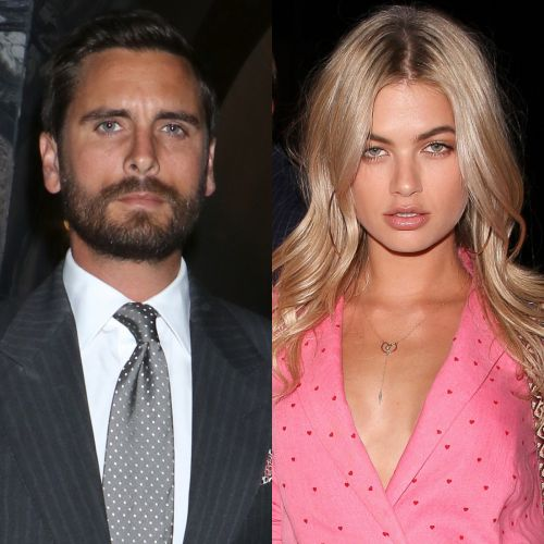 Scott Disick and Rumored Flame Megan Blake Irwin Actually Go Way Back - Get to Know Her!