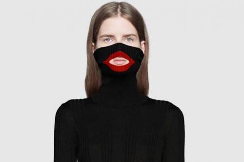 Gucci slammed for sweater that appears to resemble blackface