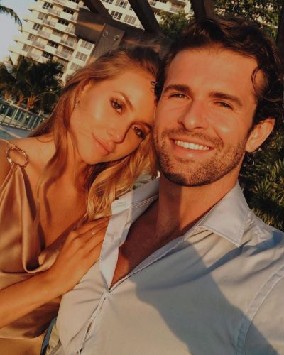 Hannah Brown's Ex Jed Wyatt Says His 'Heart Is Smiling' While Ice Skating With New Girlfriend Ellen
