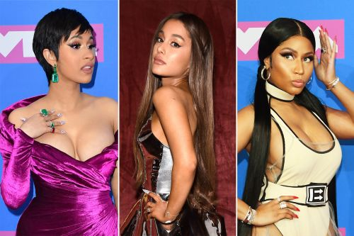 Cardi B, Nicki Minaj and Ariana Grande are the new era of divas
