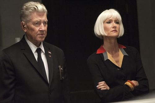 David Lynch casually hints there may be another installment of Twin Peaks