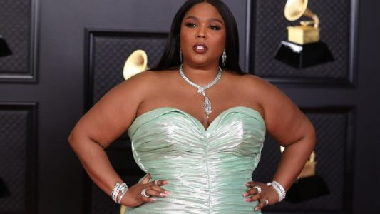Lizzo Gives A Word On Thin Privilege And The Co-Opting Of Body Positivity: