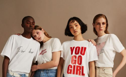 Net-a-Porter teams up with prominent female designers for international women's day capsule