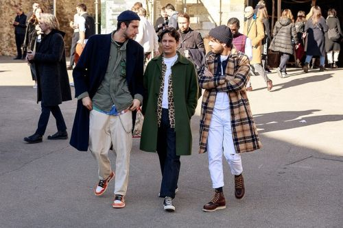 Pitti Uomo Postponed Until September
