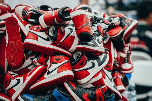 On-Foot: Here's What Sneakerheads Wore to Sneaker Con Shanghai
